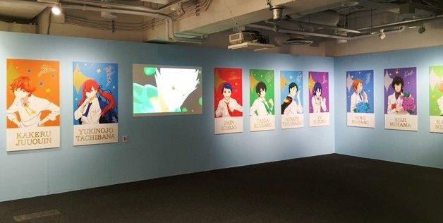 西武池袋本店「KING OF PRISM キンプリファン感謝祭 in Autumn」が開催!